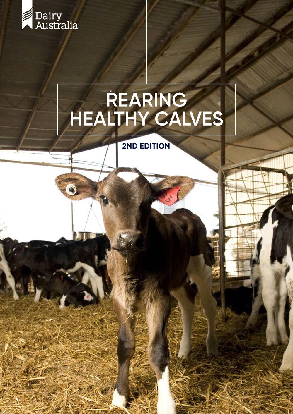 Rearing Healthy Calves